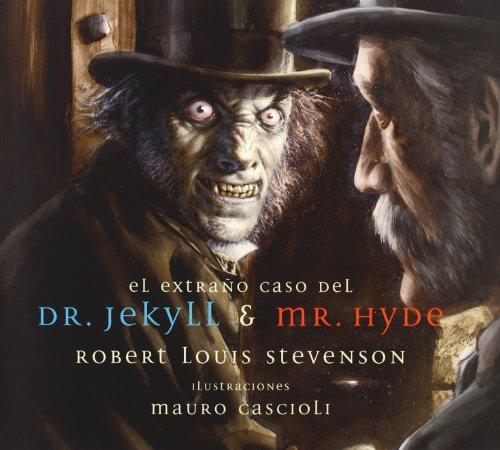 9788497951463: El extraño caso del Dr. Jekyll & Mr. Hyde (Coedición con Libros del Zorro Rojo)