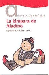 9788497952026: La Lampara De Aladino/ Aladdin's Lamp (Tus Versos / Your Verses) (Spanish Edition)