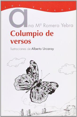 9788497952033: Columpio De Versos/ Swing of Verses (Tus Versos / Your Verses) (Spanish Edition)