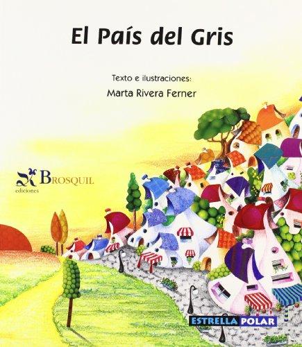 9788497953269: El País del gris