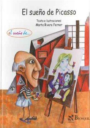 9788497953382: El sueño de Picasso