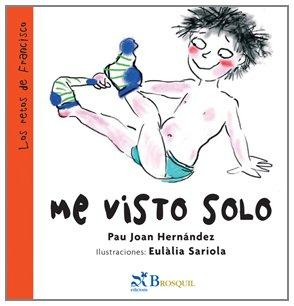 Me visto solo - Pau Joan Hernández