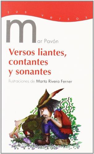 6. Versos liantes, contantes y sonantes - Mar Pavón