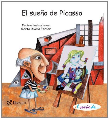9788497953665: El sueño de Picasso