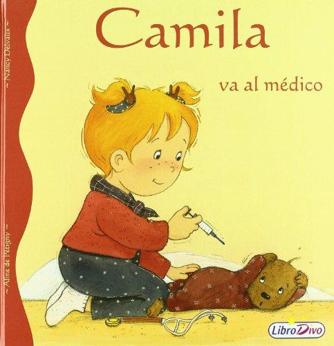 9788497961967: Camila Va Al Medico