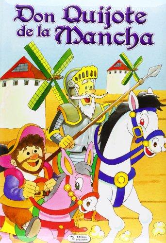 9788497962179: Don Quijote de La Mancha