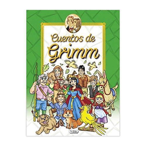 9788497962797: COL. CUENTOS DE LOS HNOS.GRIMM