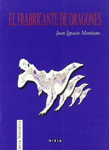9788497971478: Fabricante de dragones, el (Narrativa)
