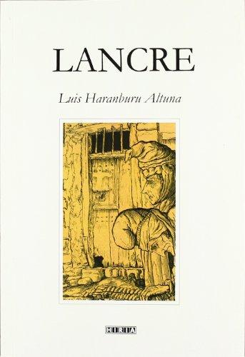 9788497973540: Lancre