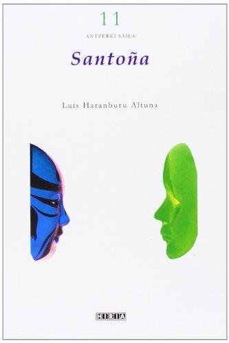 Santoña: Luis Haranburu Altuna
