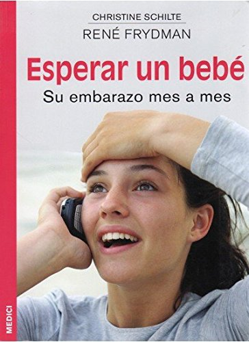9788497990141: ESPERAR UN BEBE (EMBARAZO)