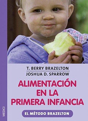 9788497990486: ALIMENTACION EN LA PRIMERA INFANCIA (MADRE Y BEBÉ)