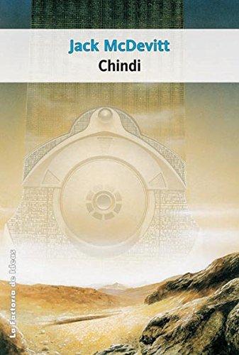 9788498000504: Chindi (Solaris ficción)