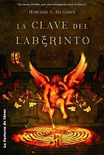 9788498000634: La clave del laberinto/ The Labyrinth Key (Solaris) (Spanish Edition)