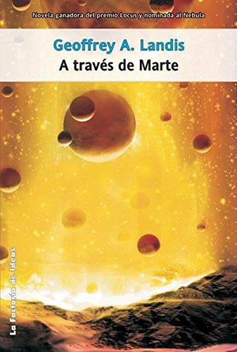 9788498000733: A TRAVES DE MARTE