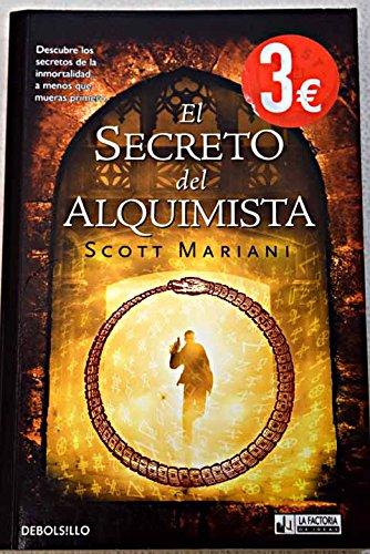 El secreto del alquimista: Mariani, Scott