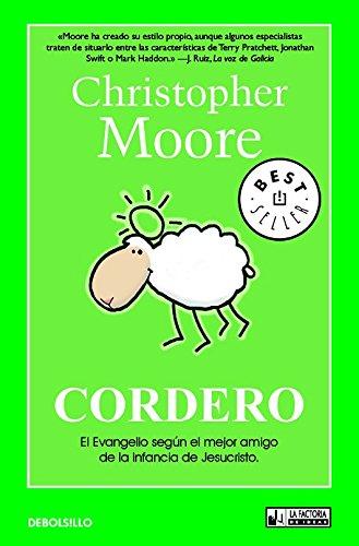 9788498001242: Cordero (DeBolsillo)
