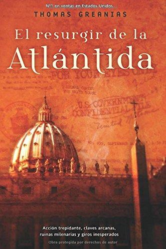 9788498001693: El resurgir de la Atlántida (Best seller)