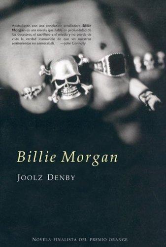 9788498002089: Billie Morgan [Jan 01, 2005] Denby, Joolz