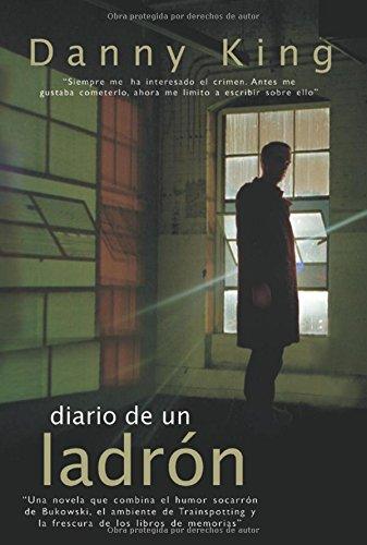 Diario de un ladrón (Calle negra) - Danny King
