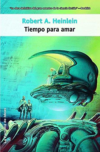 9788498002379: Tiempo para amar (Solaris ficción)