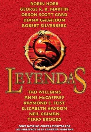 9788498002515: Leyendas/ Legends (Spanish Edition)