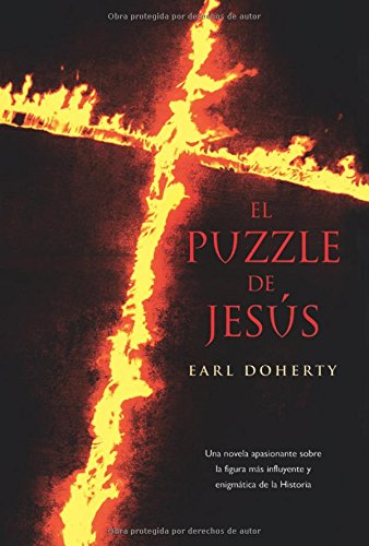 9788498002683: El Puzzle De Jesus/ the Jesus Puzzle (Spanish Edition)