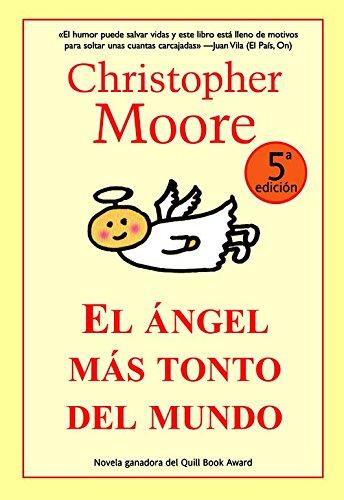 9788498002782: El angel mas tonto/ the Stupidest Angel (Spanish Edition)