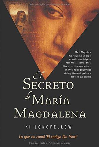 9788498002935: El secreto de María Magdalena (Best seller)