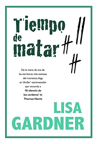 9788498002966: Tiempo de matar/ The Killing Hour (Spanish Edition)