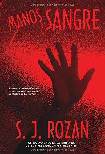 9788498003536: Manos de Sangre/ Concourse (Calle Negra) (Spanish Edition)