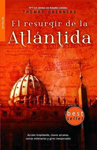 9788498003635: El resurgir de la Atlántida (Bolsillo)