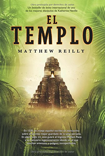 9788498003666: El templo (Best seller)