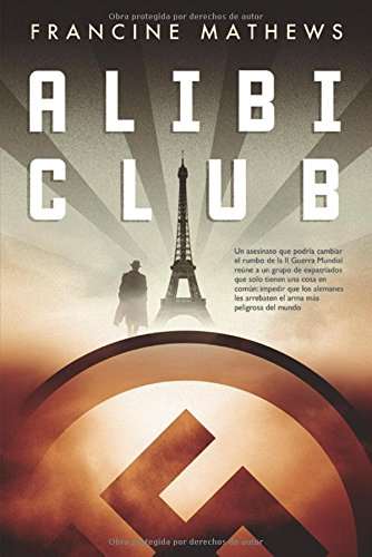 9788498003727: Alibi Club (Best seller)
