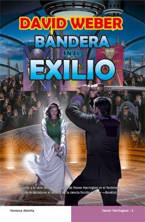 BANDERA EN EL EXILIO