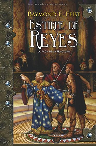 9788498003949: Estirpe de Reyes/ Prince of the Blood (Fantasia) (Spanish Edition)