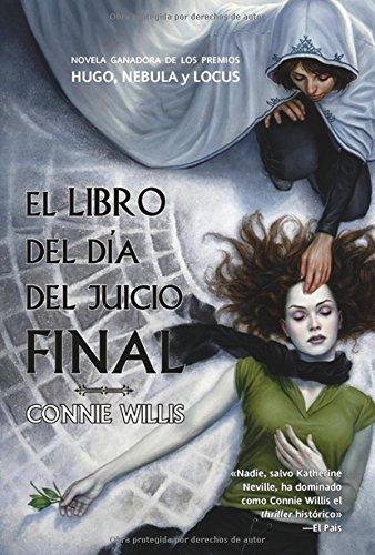 9788498004021: El libro del juicio final (Solaris ficción)