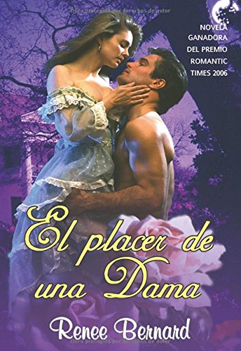 9788498004168: El placer de una dama/ A Lady's Pleasure (Pandora) (Spanish Edition)