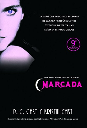 Marcada (Trakatrá) - Cast, P.C.; Cast, Kristin