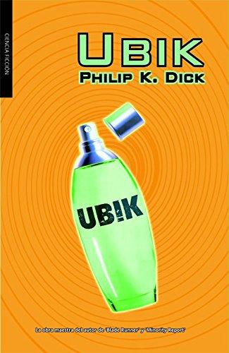 9788498004359: Ubik (Bolsillo De Ideas/ Pocket Ideas) (Spanish Edition)