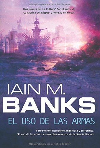 9788498004489: El uso de las armas / Use of Weapons (La Cultura / Culture) (Spanish Edition)