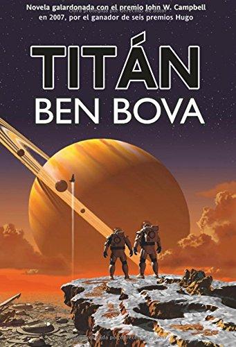 Titan (Solaris) (Spanish Edition) - Bova, Ben