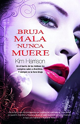 9788498004595: Bruja mala nunca muere/ Wicked Witch Never Die (Spanish Edition)