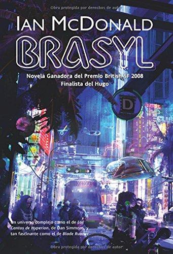 9788498004656: Brasyl (Solaris) (Spanish Edition)