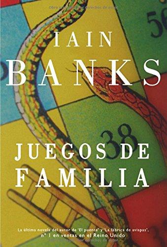 9788498004779: Juegos de familia / The Steep Approach to Garbadale (Spanish Edition)