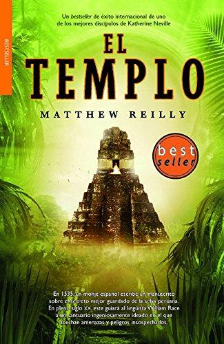 9788498004878: El templo (Bolsillo)
