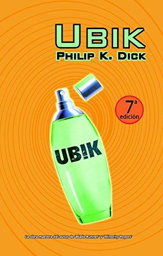 9788498004915: Ubik (Solaris) (Spanish Edition)