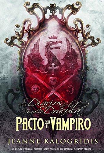9788498005110: Pacto con el Vampiro (Ventana abierta)