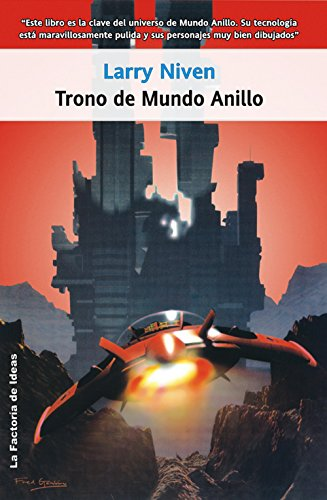 9788498005219: Trono del mundo anillo / The Ringworld Throne (Spanish Edition)