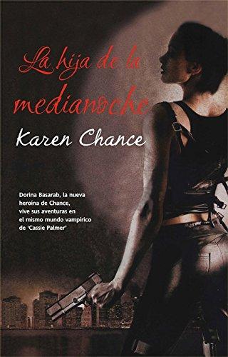9788498005233: La hija de la medianoche / Midnight's Daughter (Dorina Basarab) (Spanish Edition)